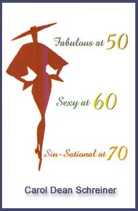 Sixty and sexy